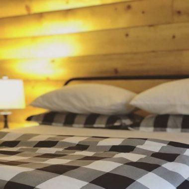 Hoovers River Resort Cabins